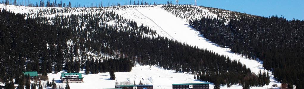 Zveme Vás na lyžování v sezóně 2014-2015